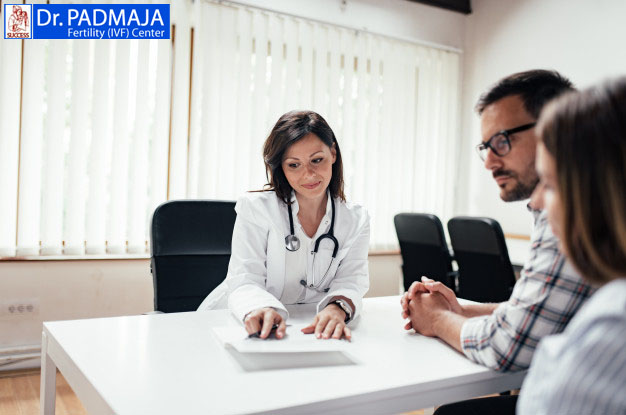 Female infertility conditions treated
