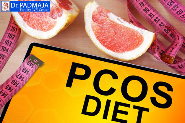 PCOS treatment and medications